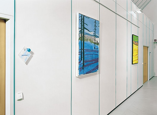 Häufig Bürotrennwand   Für eine moderne Raumgestaltung – TIXIT GI29